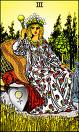 Tarot by Jacqueline | The Empress Card