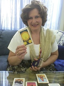 Welcome to Tarot By Jacqueline