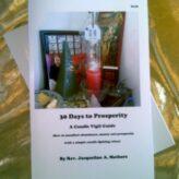 Tarot by Jacqueline   Books About Santeria/Lukumi, Voudou, Palo Mayombe