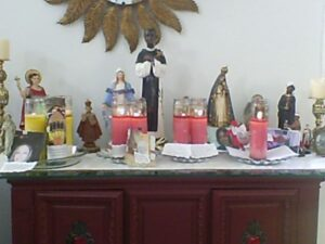 Order a Blessed Candle Service for Yourself or a Loved One
