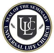 Universal Life Church in California
