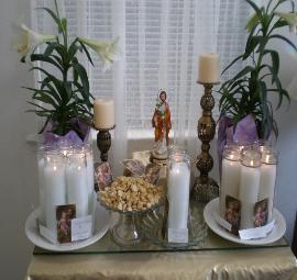 Celebrating St. Joseph's Feast Day