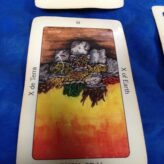 Tarot Reading Case Studies | Spending Addictions Threatens Retirement