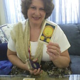"""Tarot by Jacqueline   """"Victim"""" or Victorious?"""
