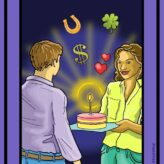 Tarot by Jacqueline | Magic: Does It Work?